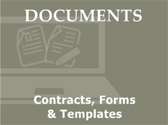 Documents - ASEL professionally created estate sale contracts, forms and templates. Estate sale contracts, estate sale agreements and other resources for liquidators.