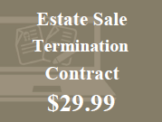 estate_sale_termination_contract
