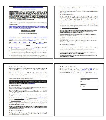 consultation_agreement_sample